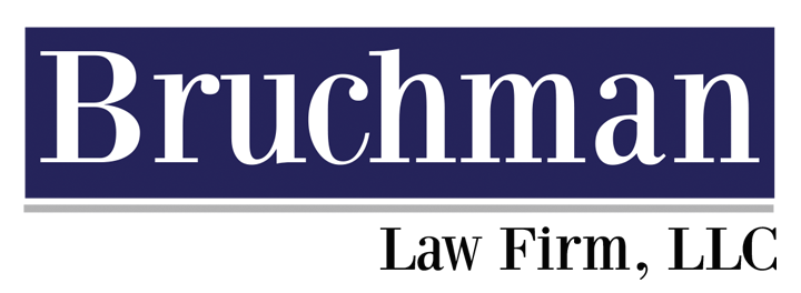 Bruchman Law Firm Retina Logo